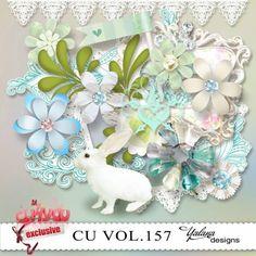 Yalana Design CU vol.157