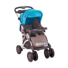 Lorelli Apollo travel system babakocsi - 2016 Beige and Blue Giraffe 2e90624d55