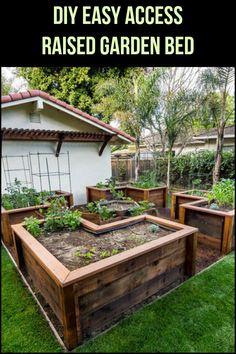 Zone A Garden Bed Designs Ideas Html on