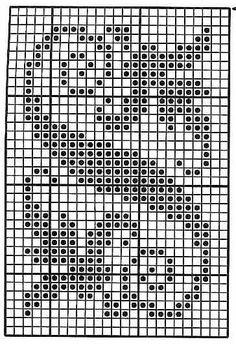 Mes hobbies et moi: 2019 Hobilerim ve ben: 2019 Mes hobbies et moi: 2019 Cross Stitch Pillow, Cross Stitch Borders, Cross Stitch Flowers, Cross Stitch Designs, Cross Stitch Embroidery, Filet Crochet Charts, Crochet Motifs, Crochet Diagram, Tunisian Crochet