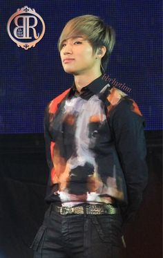 Daesung puppy shirt