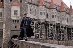 """Balaurul din Transilvania împreună cu Sabin Dorohoi şi echipa de filmare au continuat filmările pentru documentarul """"Transylvania Dragon""""."""