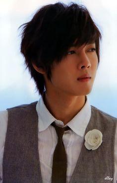 Kim Hyun Joong - Love Story photo book 18