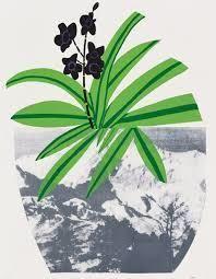 Jonas Wood, 'Untitled #4', 2014