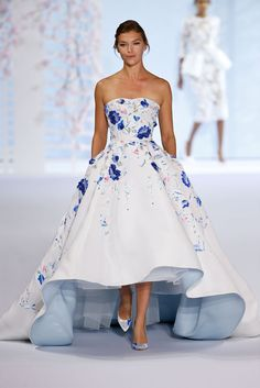Ralph & Russo Spring Couture