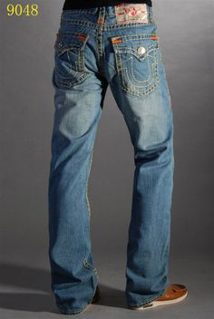 True religion mens