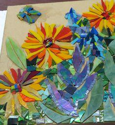 sweet flowers by kat gottke