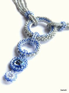 art, crafts and beads: Cold as Ice