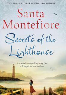 Secrets of the Lighthouse Santa Montefiore