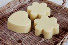 handmade lotion bar | Saipo