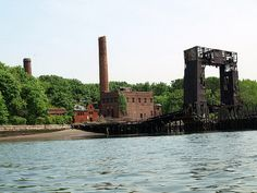 North Brother Island, New York, USA