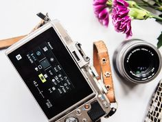 15 tips and tricks Olympus pen e pl8