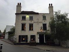 Los pubs más antiguos de Londres | El Ibérico