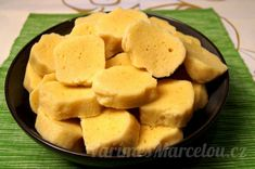 Přílohy a pečivo Snack Recipes, Snacks, Food And Drink, Chips, Snack Mix Recipes, Appetizer Recipes, Appetizers, Potato Chip, Potato Chips