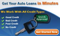 Get car of your dream with no cash.. Get approved for carloansbadcredithistory.com for instant approval