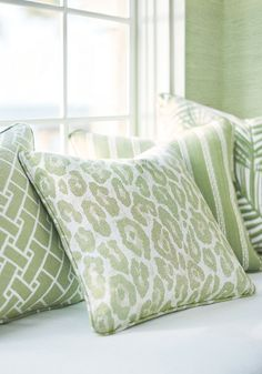 Green Group from Oasis Collection