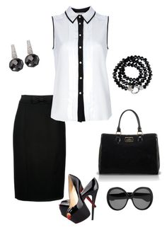 """""""Untitled #127"""" by julia0331 ❤ liked on Polyvore"""