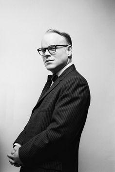 Philipp Seymour Hoffmann