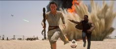 Fiat Chrysler Automobiles Will Join the Marketing Force Behind Star Wars