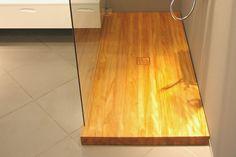 wooden bathtubs baths washbasins nautical furniture e-legno group