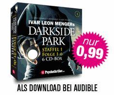 Darkside Park – 5 x alle 12 CDs zu gewinnen auf Gratis-Hörspiele.de   Kostenlose Hörspiele und Hörbücher als Download, Stream, Gutschein oder Podcast