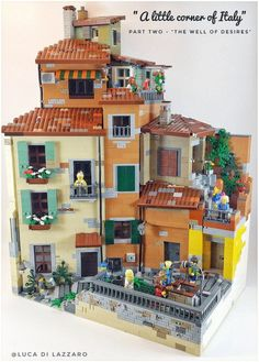if your A good lego builder i dare you to build this.