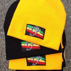 Get ready for Fall with Cooyah hats at cyevolution.com #reggae #fashion #rasta