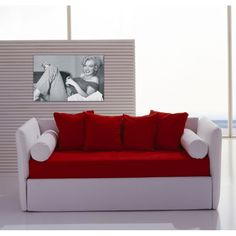 ANONYMOUS - Marilyn Monroe - Bed 66x43 cm #artprints #interior #design #art #print #cinema Scopri Descrizione e Prezzo http://www.artopweb.com/categorie/cinema/EC14462