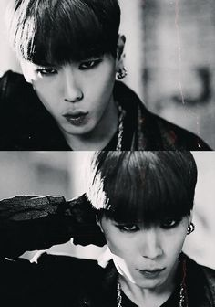 Himchan One Shot MV | B.A.P | Pinterest