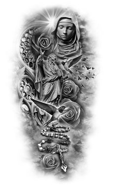 gallery | custom tattoo designs