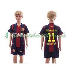 Maillot de Foot Tenue FC Barcelona #Neymar #fcb #shirts #kids #kits  Worldwide free shipping!Up 30%OFF!