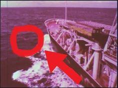 100% Real Mermaid Sighting - Real Mermaids Caught on Film - Mermaid caught in Fishing Net - YouTube
