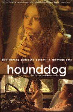 Hounddog (2007) - IMDb