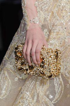 #Elie Saab 2015 Couture