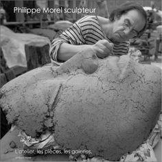 Philippe Morel —accueil