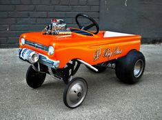 Hot Rod Pedal Car Low Storage Rates and Great Move-In Specials! Look no further Everest Self Storage is the place when you're out of space! Call today or stop by for a tour of our facility! Indoor Parking Available! Ideal for Classic Cars, Motorcycles, ATV's & Jet Skies. Make your reservation today! 626-288-8182