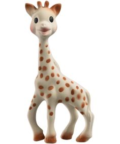 Sophie the Giraffe Teething Toy - View All - Mamas & Papas