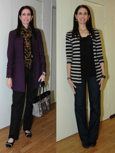 Favorite Outfits - January 2013