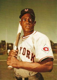 Willie Mays x New York Mets x Veteran