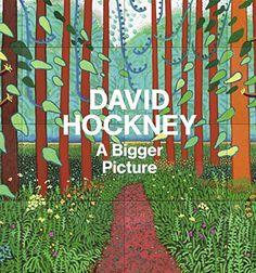 Amazon.co.jp: David Hockney: 本