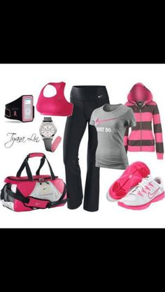 Cute sports wear! http://www.instylefashion1.com/?m=1