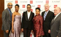 Phylicia Rashad and daughter Condola Rashad make appearance together during Mercedes-Benz Fashion Week on the b michael AMERICA runway presented by Infor, cloud software giant! http://www.dothefashion.com/phylicia-rashad-daughter-condola-rashad-make-appearance-together-mercedes-benz-fashion-week-b-michael-america-runway-presented-infor-cloud-software-giant/