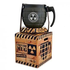 Granate Kaffeebecher - Handgranate Kaffeetasse Trinkbeche... https://www.amazon.de/dp/B0121DUWEW/ref=cm_sw_r_pi_dp_x_wZrqybPT2Z531