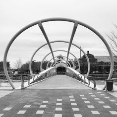 The #bridge at #yardspark. #exploredc #washingtondc #dcliving