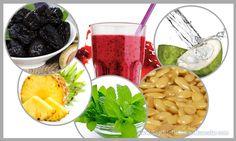 Veja a receita deste Suco Detox aqui ➡ http://www.segredodefinicaomuscular.com/sucesso-como-queimar-gordura-em-4-semanas  #ComoDefinirCorpo #weightloss #fitness #detox #diet