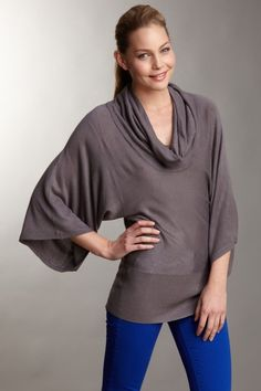 dolman sweater $32.00
