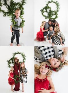 Christmas Mini Sessions.Pinterest