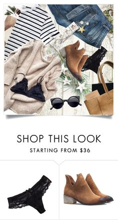 """My Mood Today"" by lidia-solymosi ❤ liked on Polyvore featuring Chantelle"