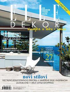 ELLE DECOR SRBIJA  http://elle.rs/elle-dekor/index.1.html