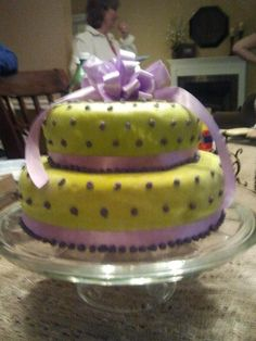 My cake for my 13th birthday